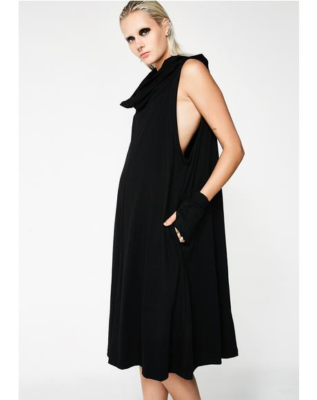 Camilla Midi Dress