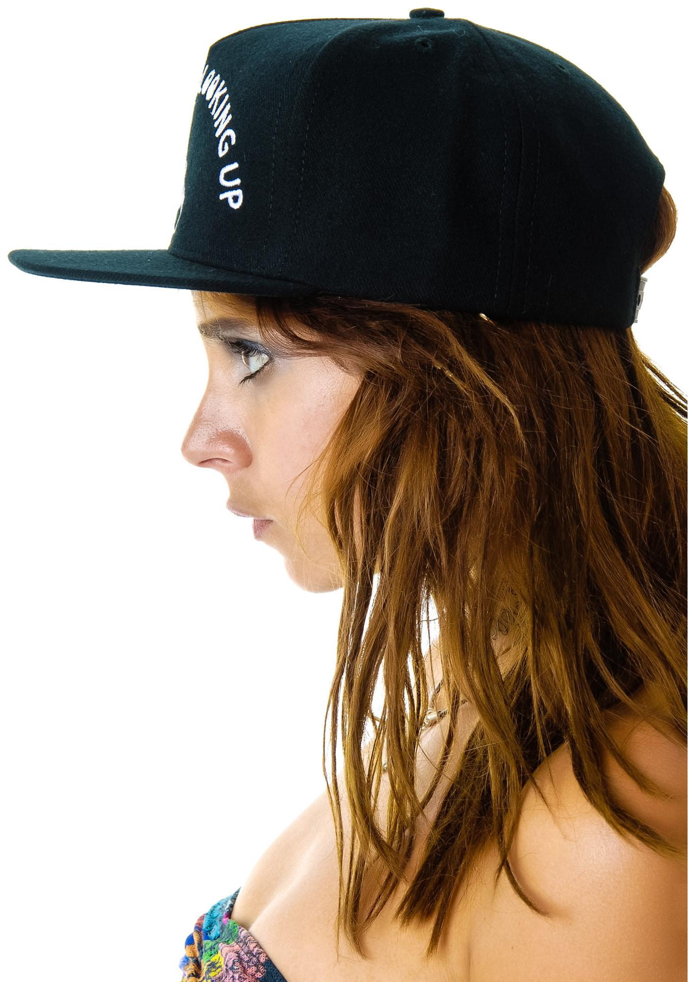 UNIF Things Are Looking Up Hat