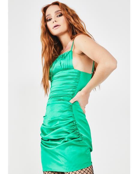 Naomi Mini Dress