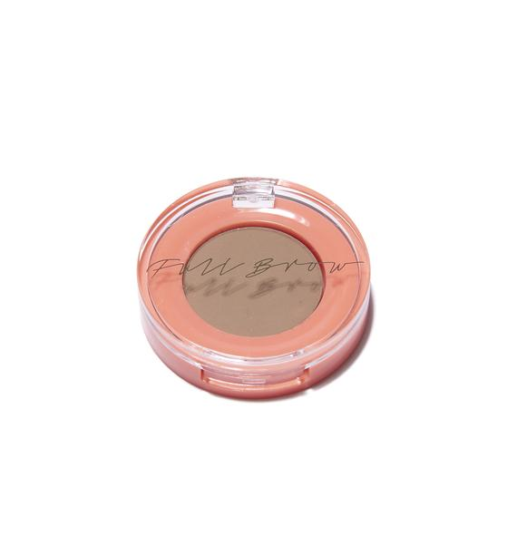 Full Brow Blonde Brow Powder