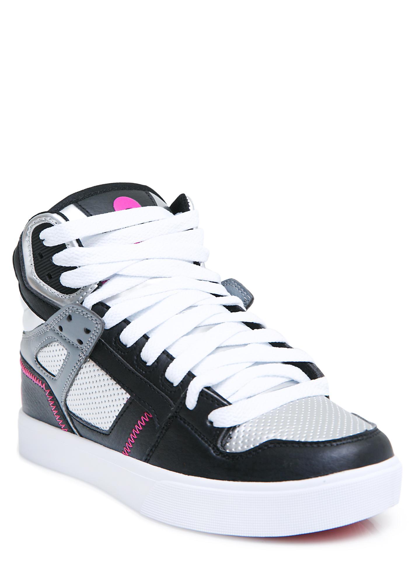 b3d713e58fe Osiris Stone Clone Sneakers | Dolls Kill