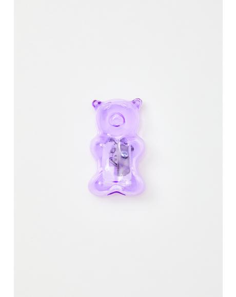 Teddy Sharpener