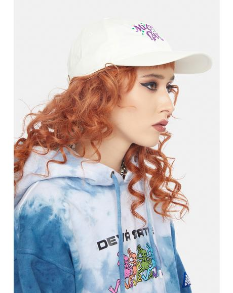 x Playdude Mystic Love LP Polo Cap