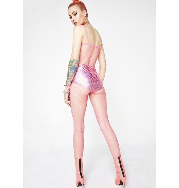 Pixie Diamond Life Body Stocking