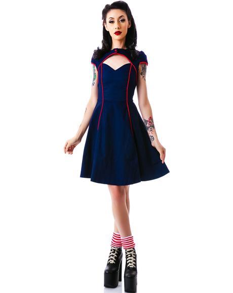 Gil Dress