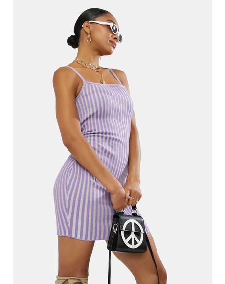 Good Days On My Mind Mini Dress