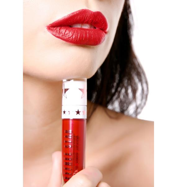 Jeffree Star Hoe Hoe Hoe Liquid Lipstick