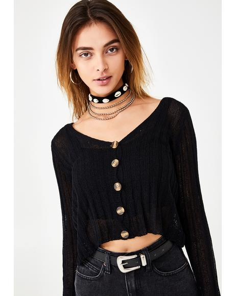 Maya Knit Top
