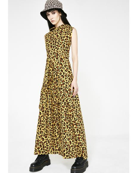 Original Leopard All In One