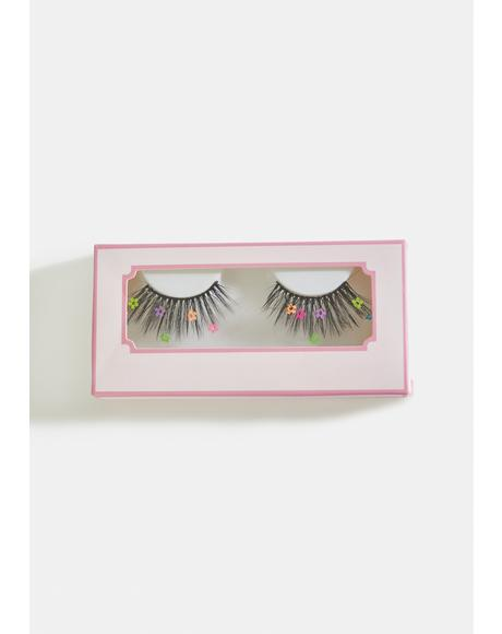 Flower Power XL Lashes