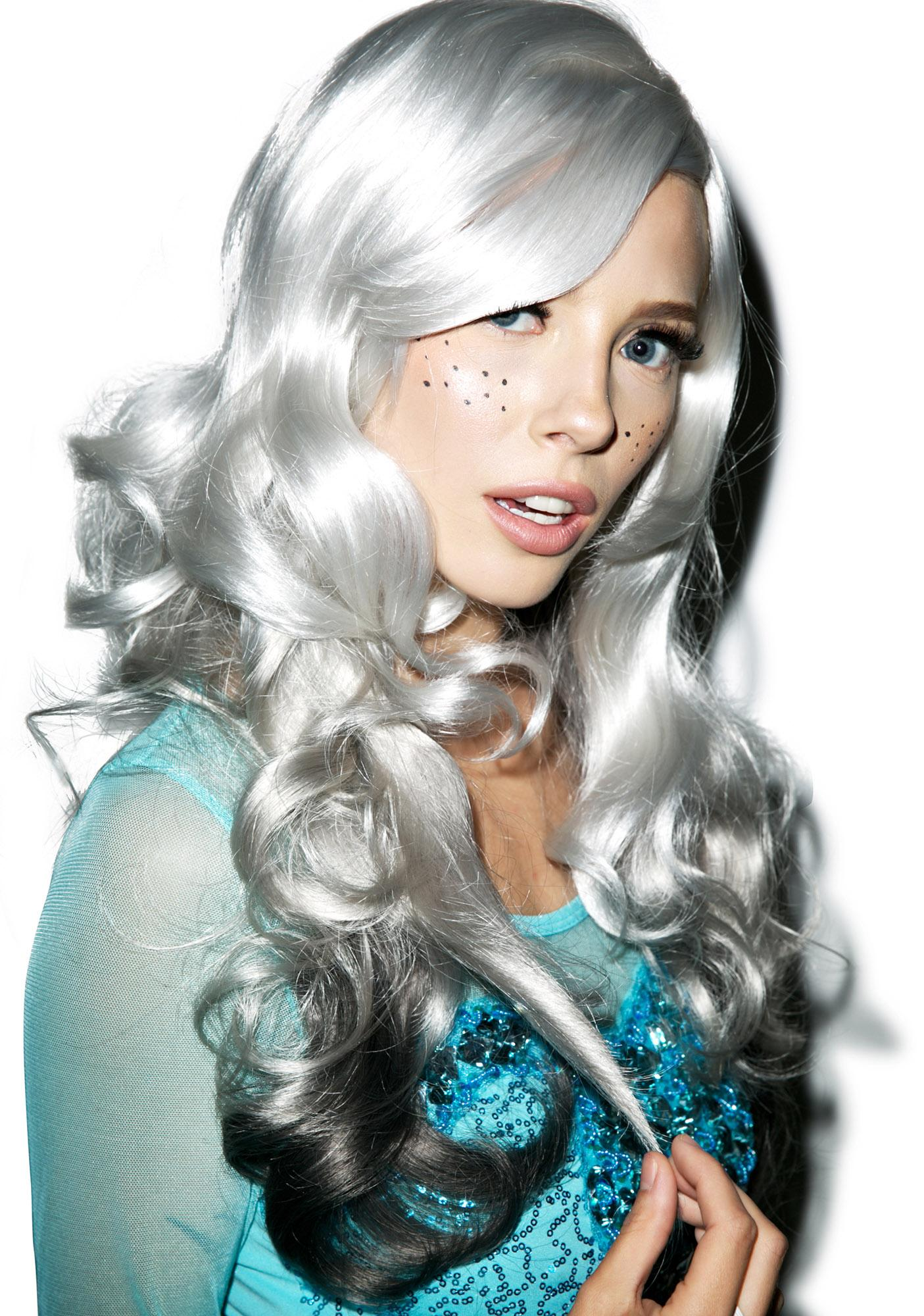 Enchanting Ombre Wig