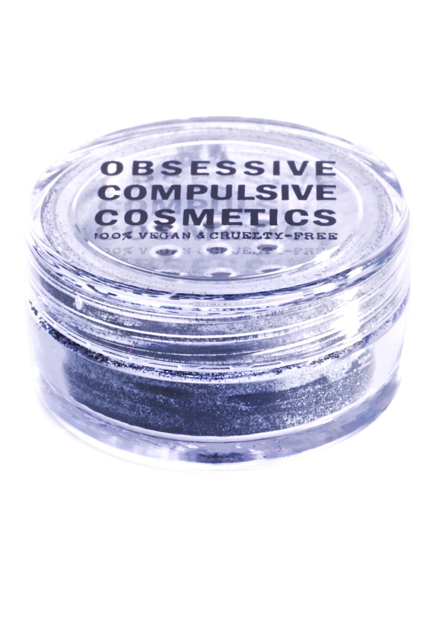 Obsessive Compulsive Cosmetics Blaylock Cosmetic Glitter