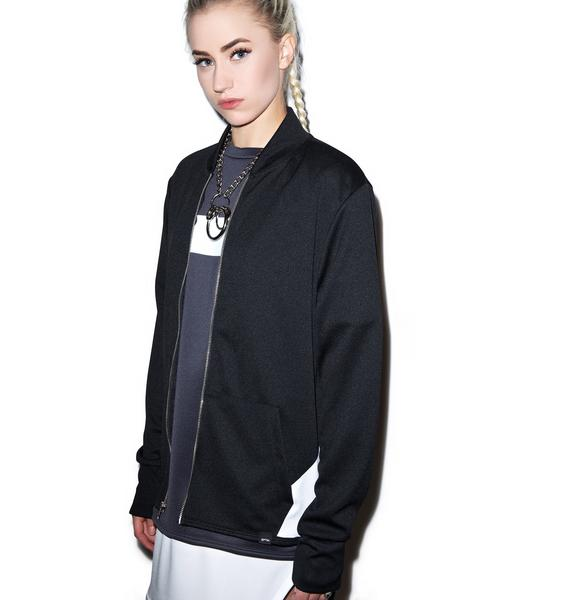 The Champ Is Here Track Jacket