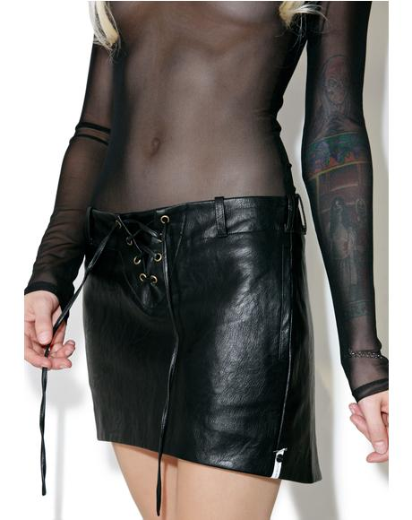 Fleetwood Sixties Skirt