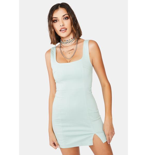 Lust For Life Mini Dress