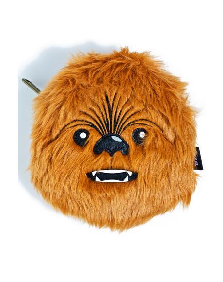 Wookie Coin Purse
