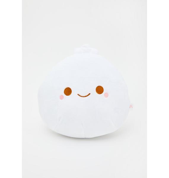 Smoko Lil B Dumpling Toasty Plush Pillow
