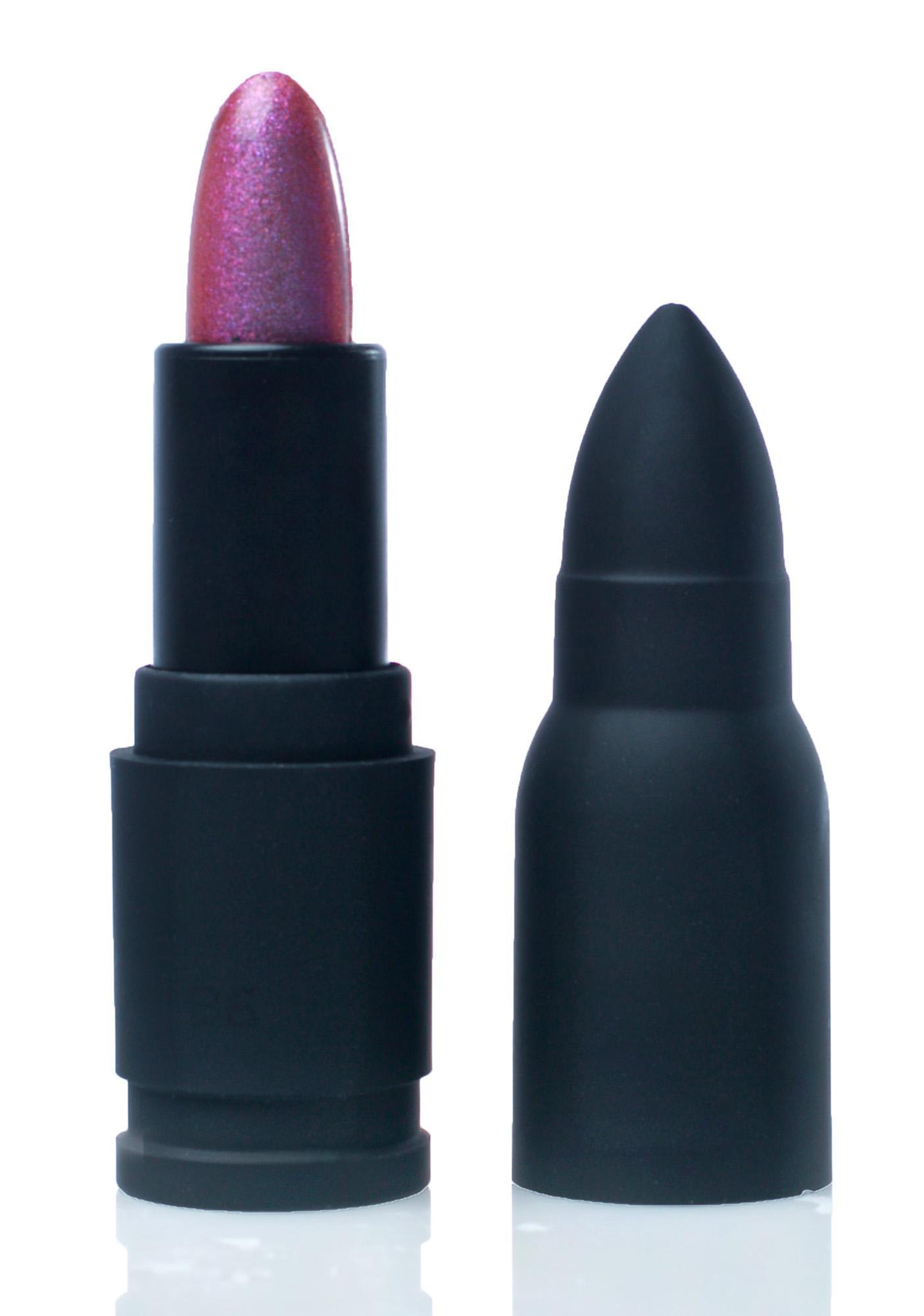 Lunatick Cosmetic Labs Lacrimosa Apocalipstick