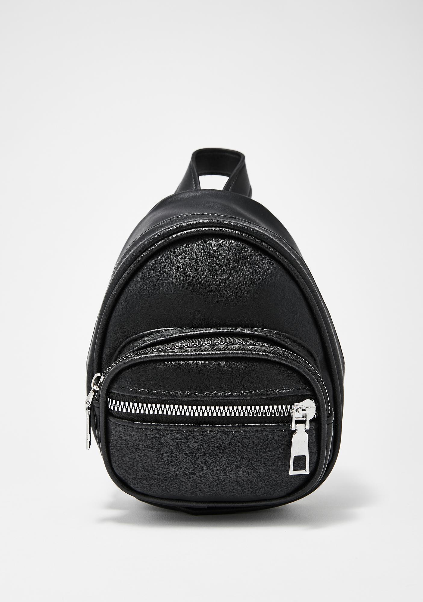 Hyphy Chain Backpack