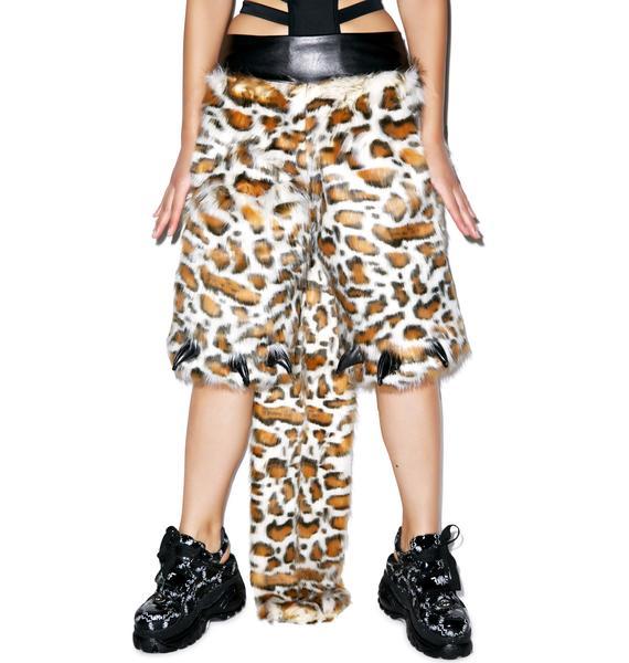 J Valentine Thundercat Board Shorts