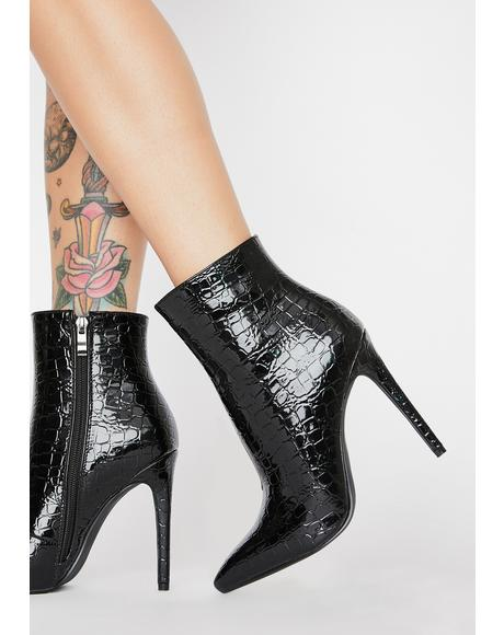 Gotta Have It Ankle Boots