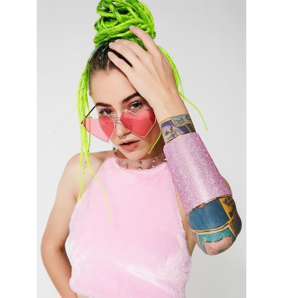 Warrior Princess Arm Cuff
