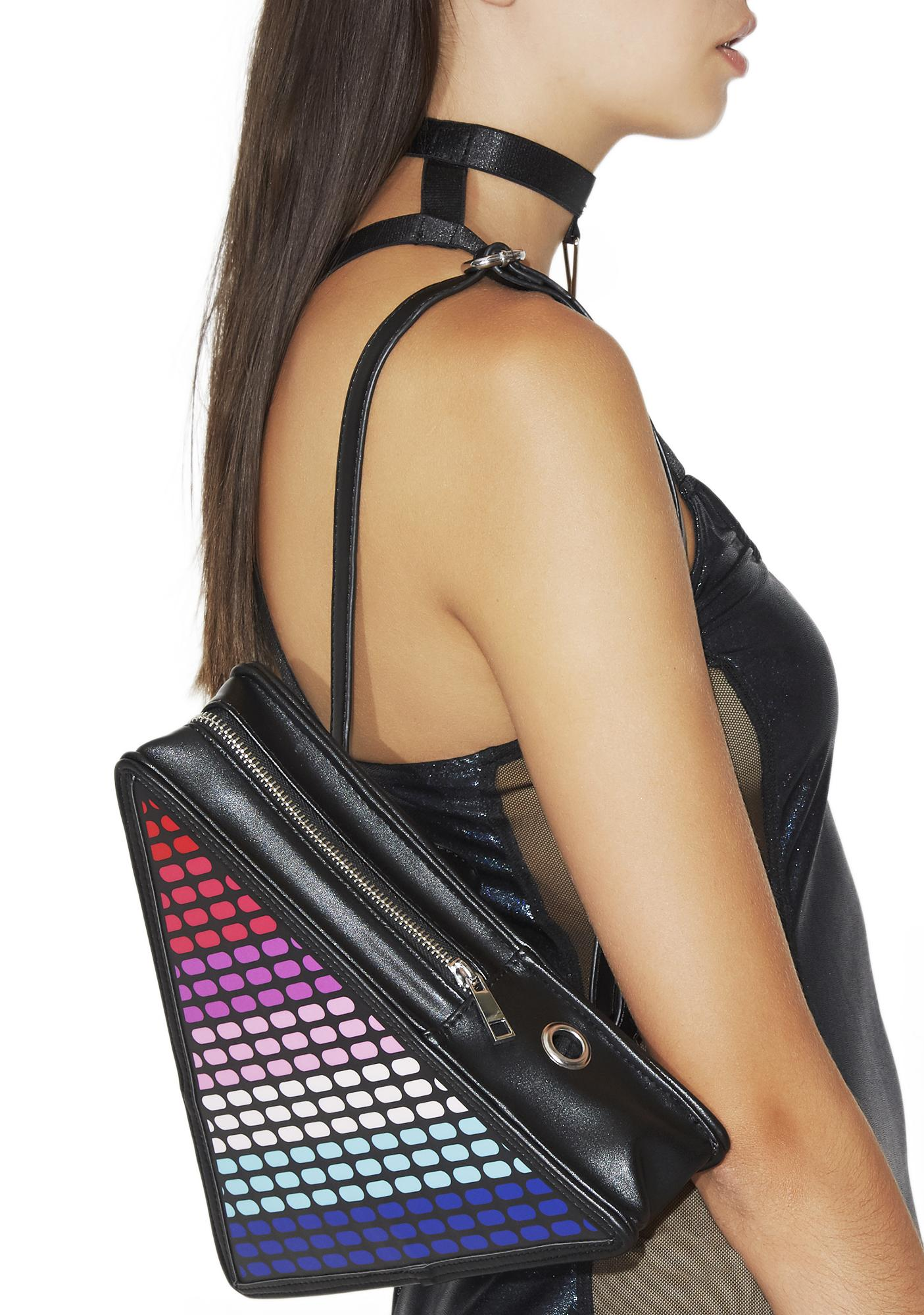 Club Exx Electronic Dance Backpack