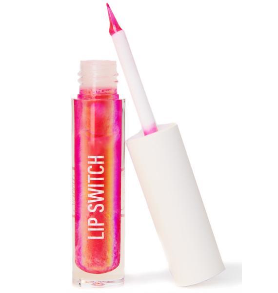 Sigma Pink Lotus Lip Switch Lip Gloss