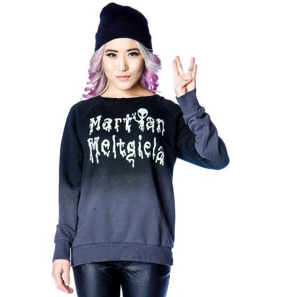 UNIF Meltgiela Sweatshirt