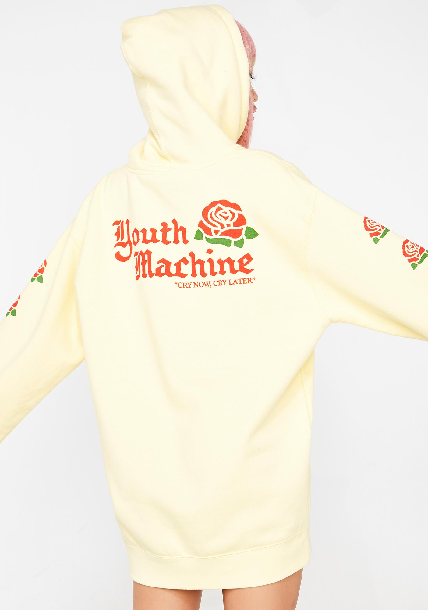 Youth Machine Bodega Hoodie