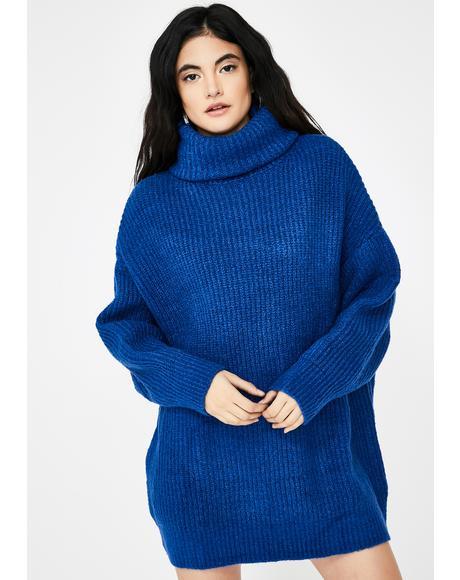 Victoria Turtleneck Sweater