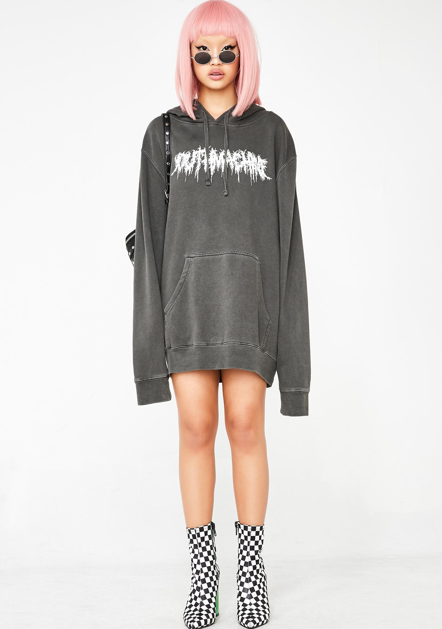 Youth Machine Massacre Hoodie
