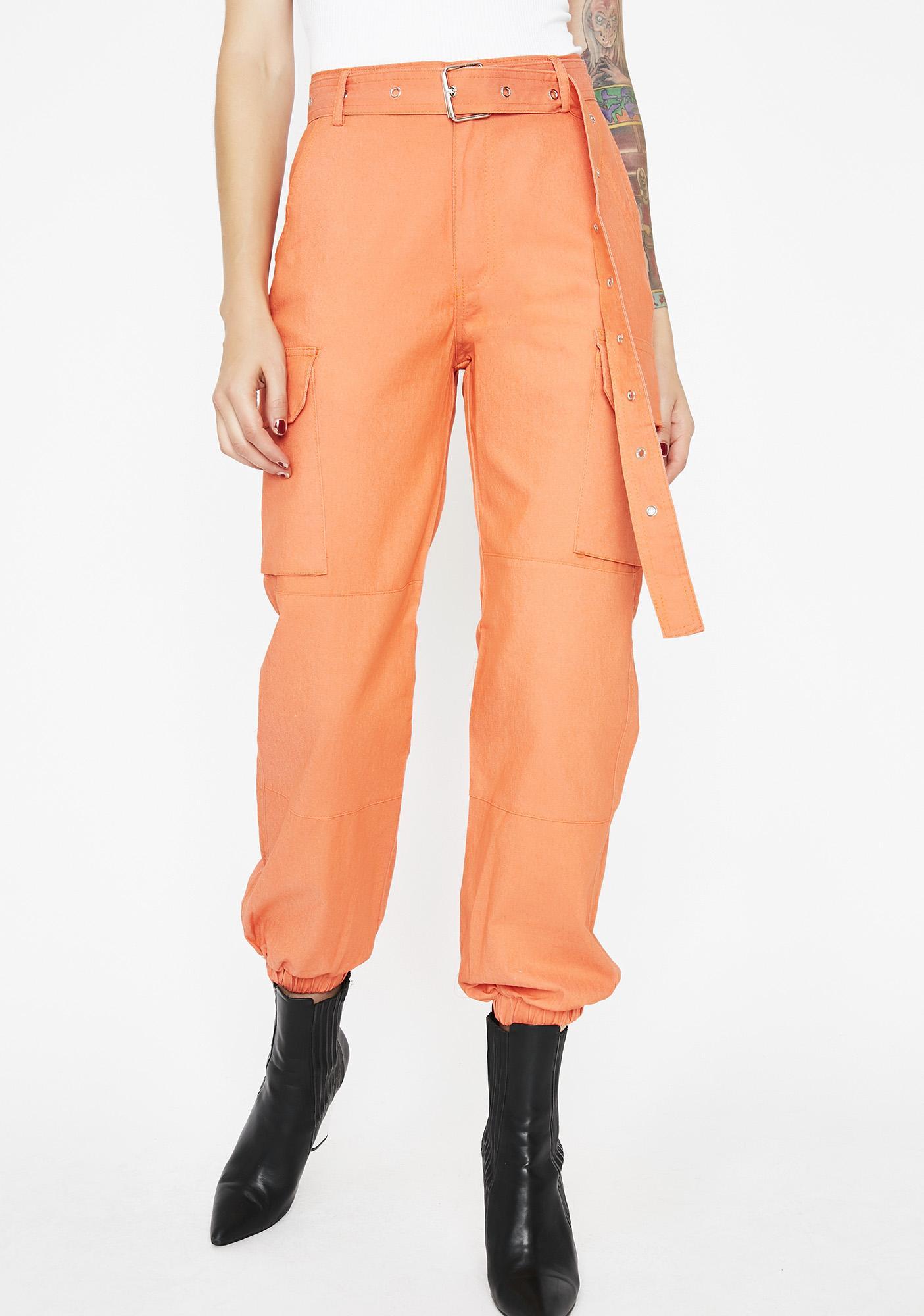 Jetsetter Cargo Pants