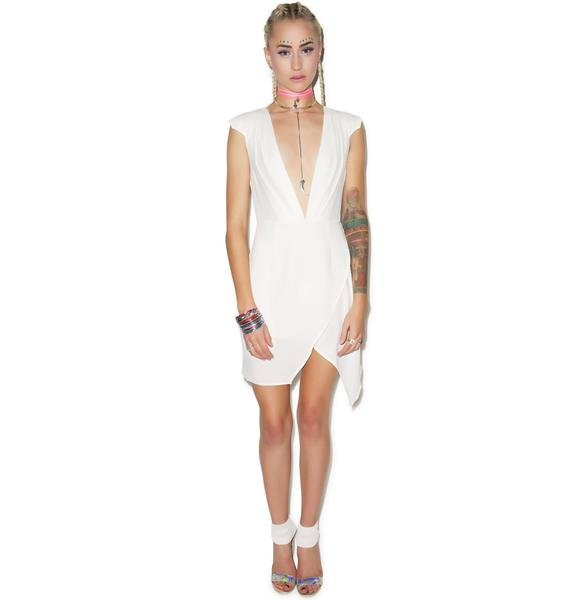 Tiger Mist Stay With Me Dress