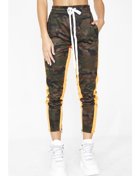 Count Me In Camo Pants