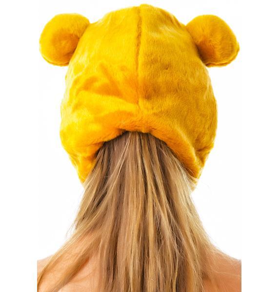 Sazac Rilakkuma Hat