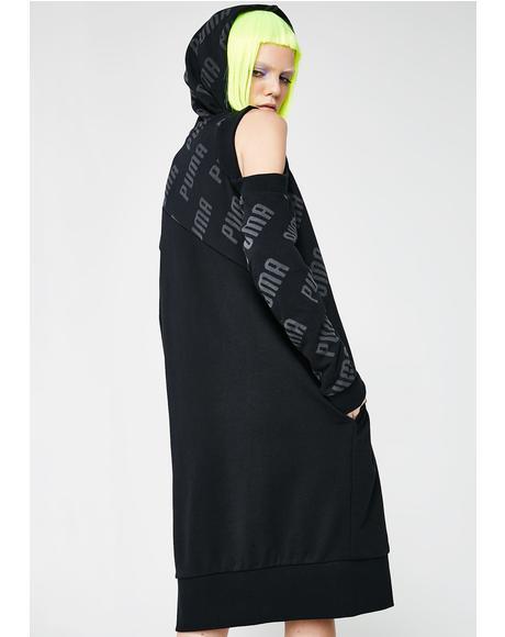 En Pointe Dress