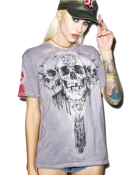 Search N Destroy Tee