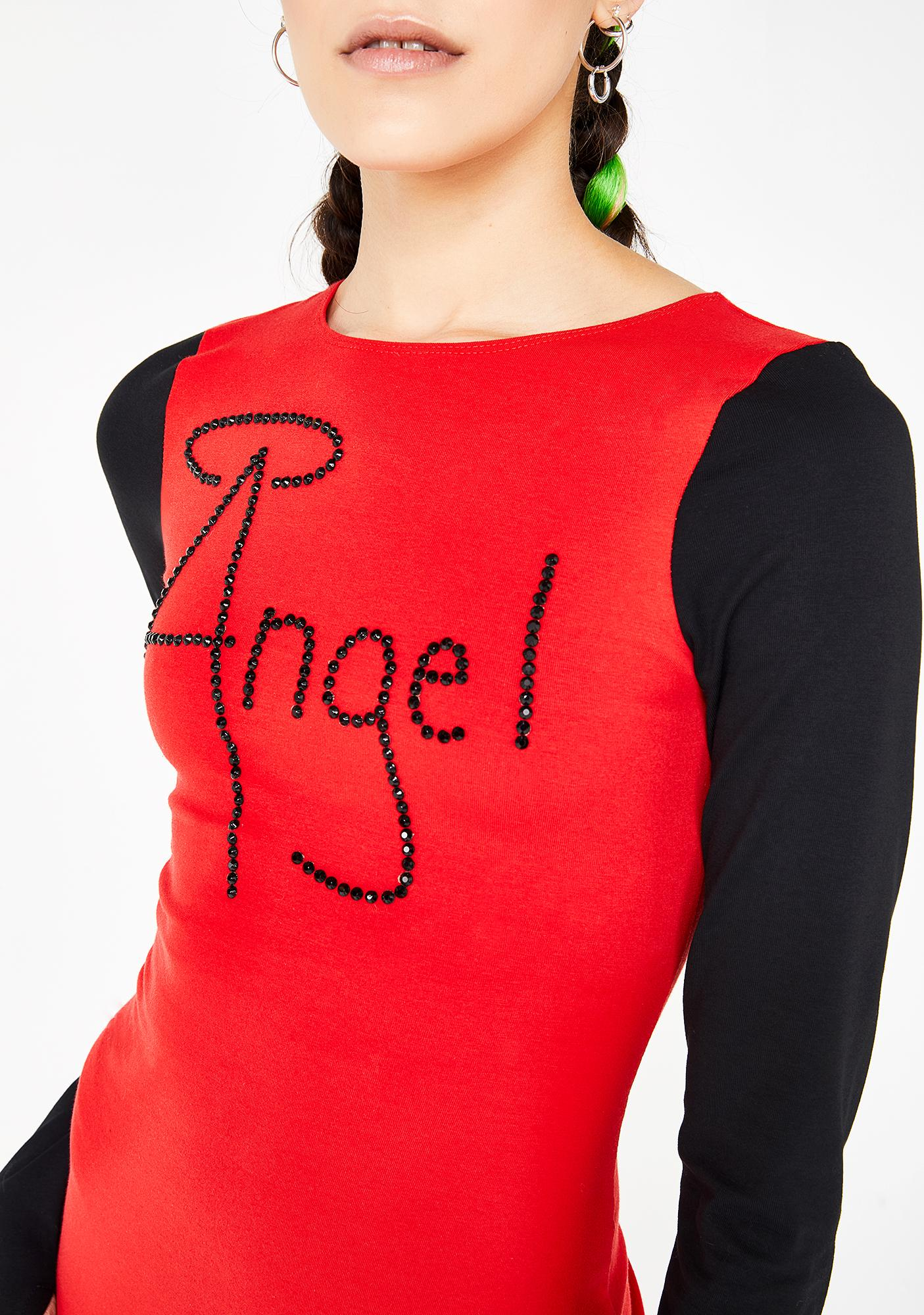 Ivy Berlin Angel's Love Dress