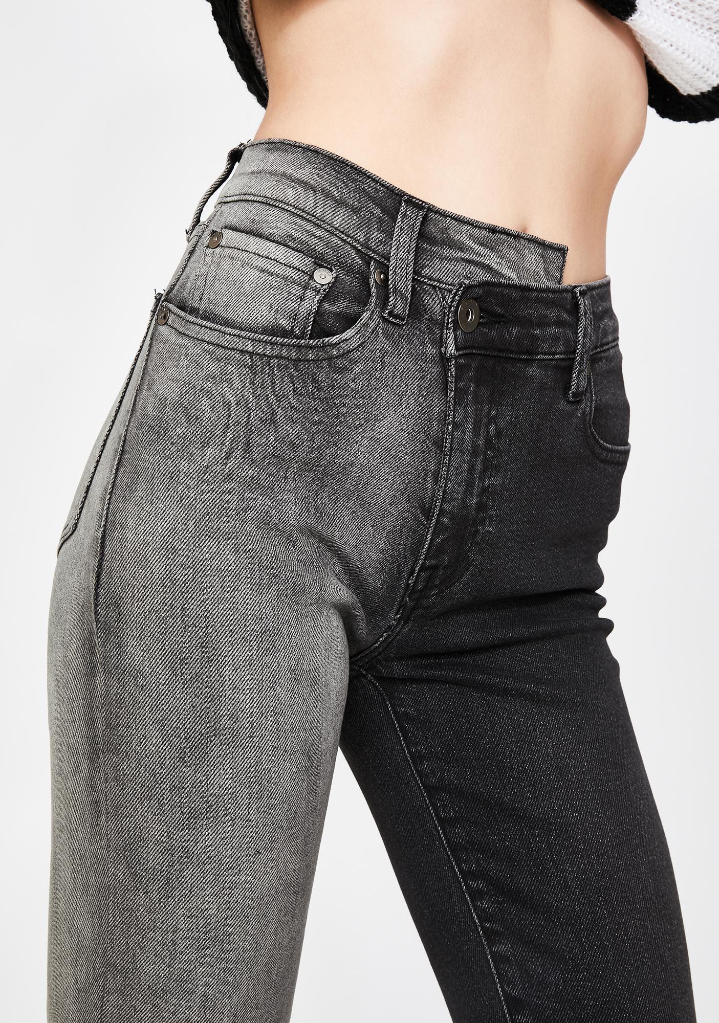 Pistola Modern Love Lennon Crossover Jeans