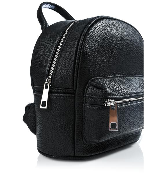 Rockford Mini Backpack