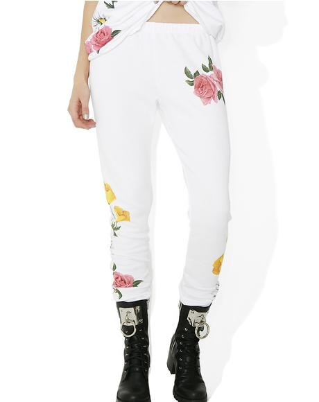 Meadow Flowers Knox Pants
