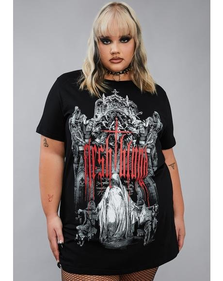 Our Unholy Alliance Graphic Tee