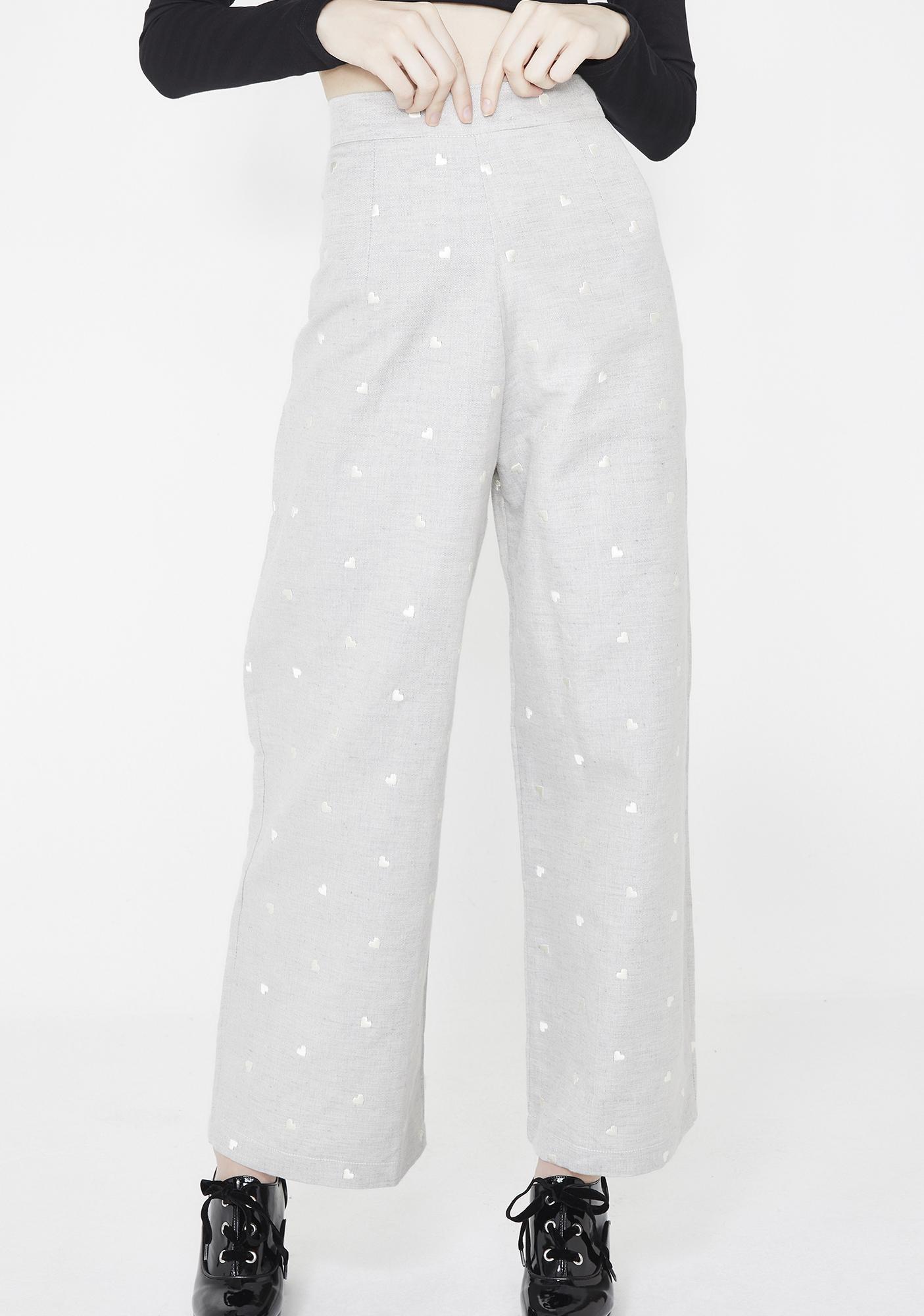 Morph8ne Gloomy Pants