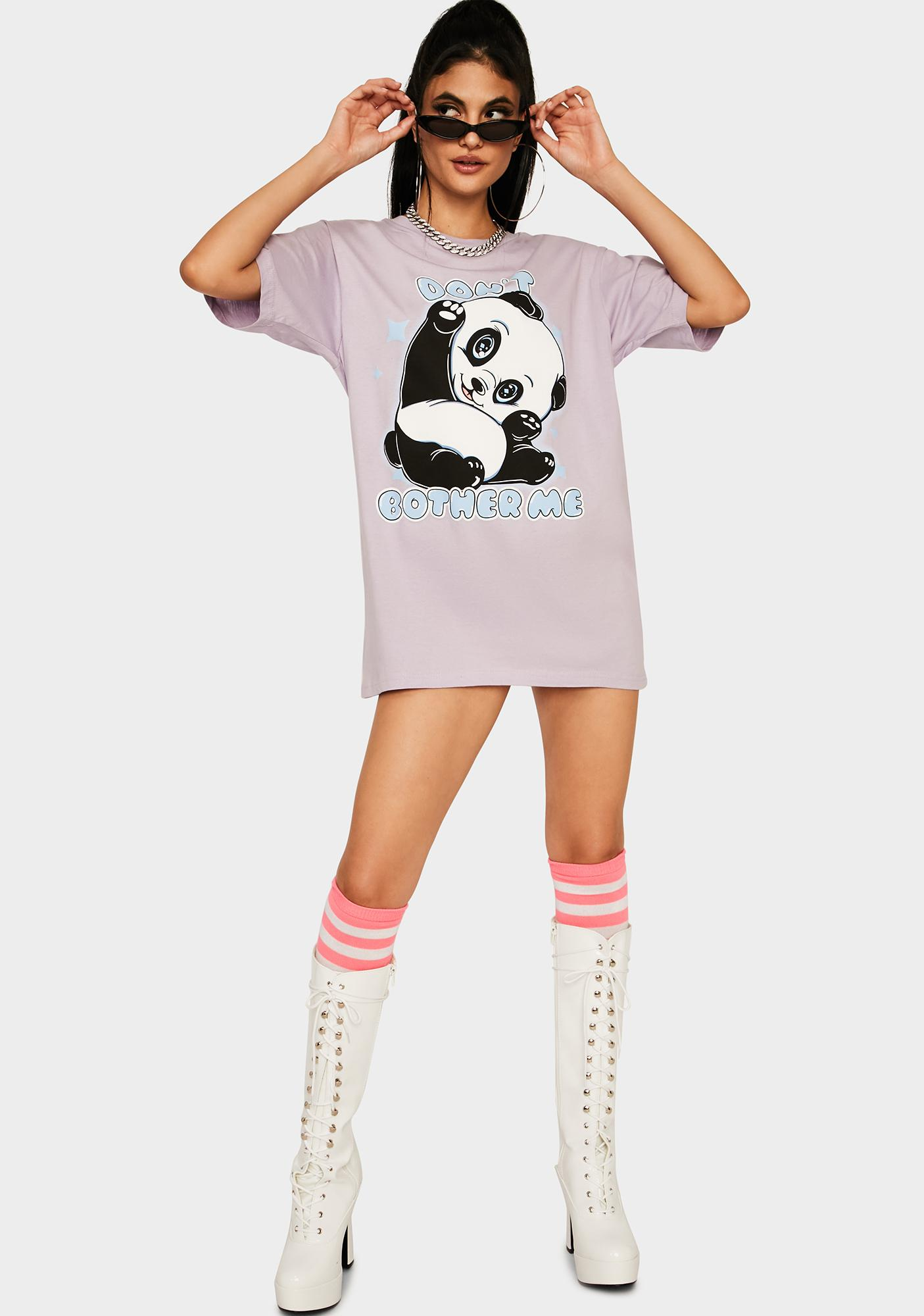 By Samii Ryan Bother Me Graphic Tee