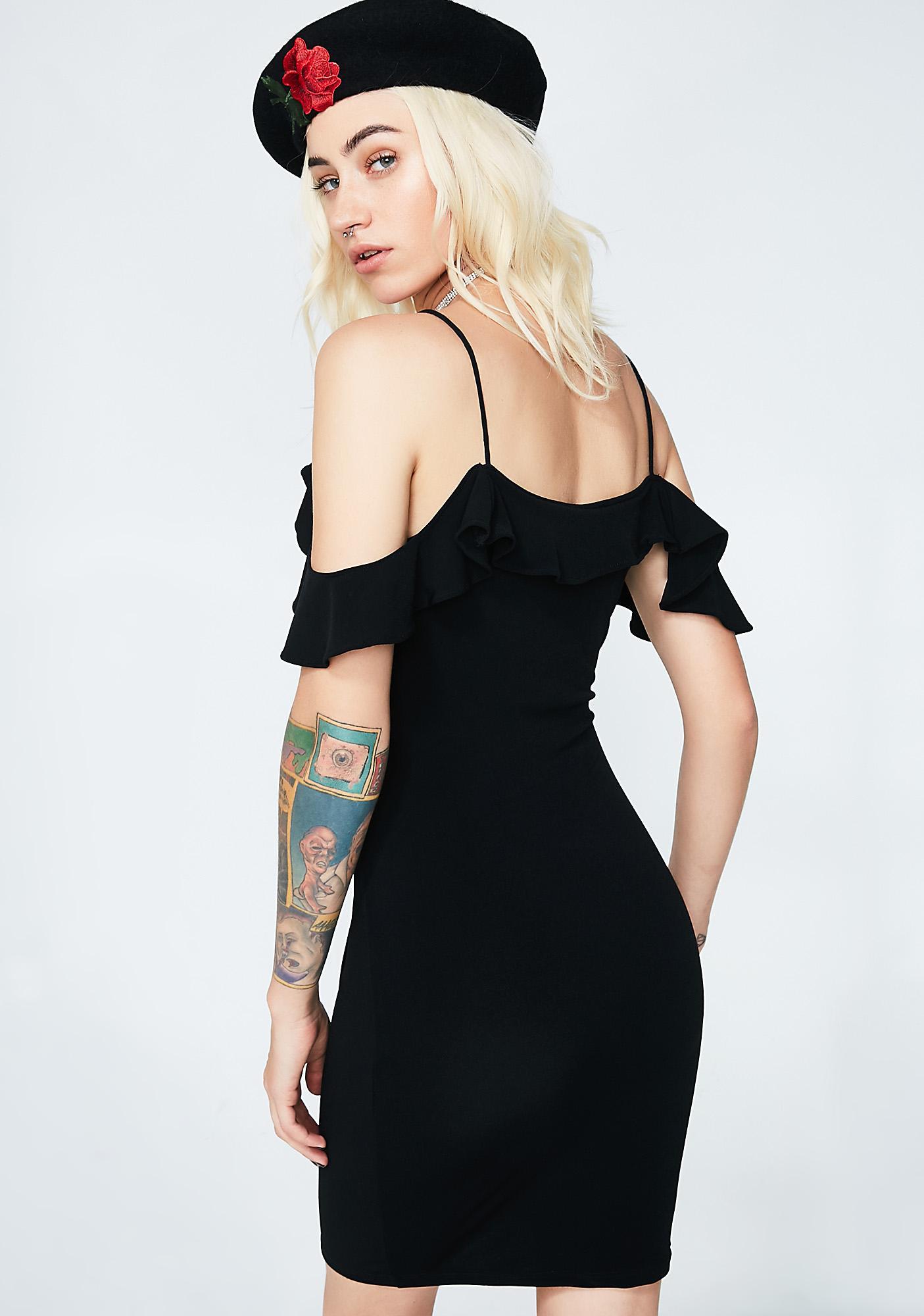 Motel Chaney Dress