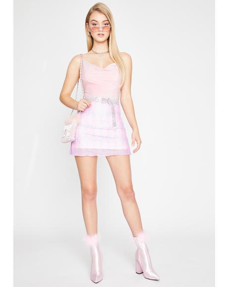 Zaddy's Girl Cami Bodysuit