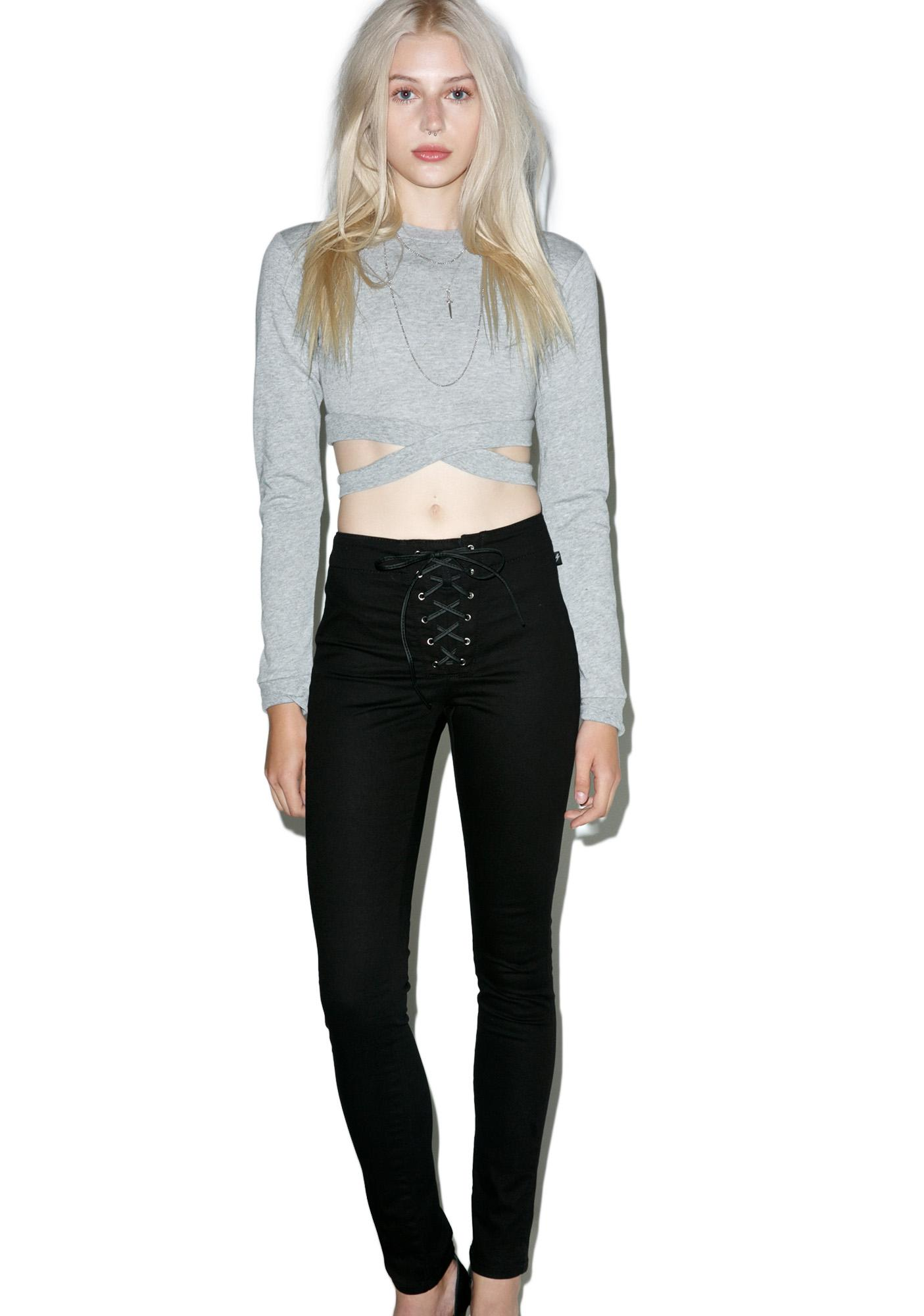 Cheap Monday Alpha Sweat