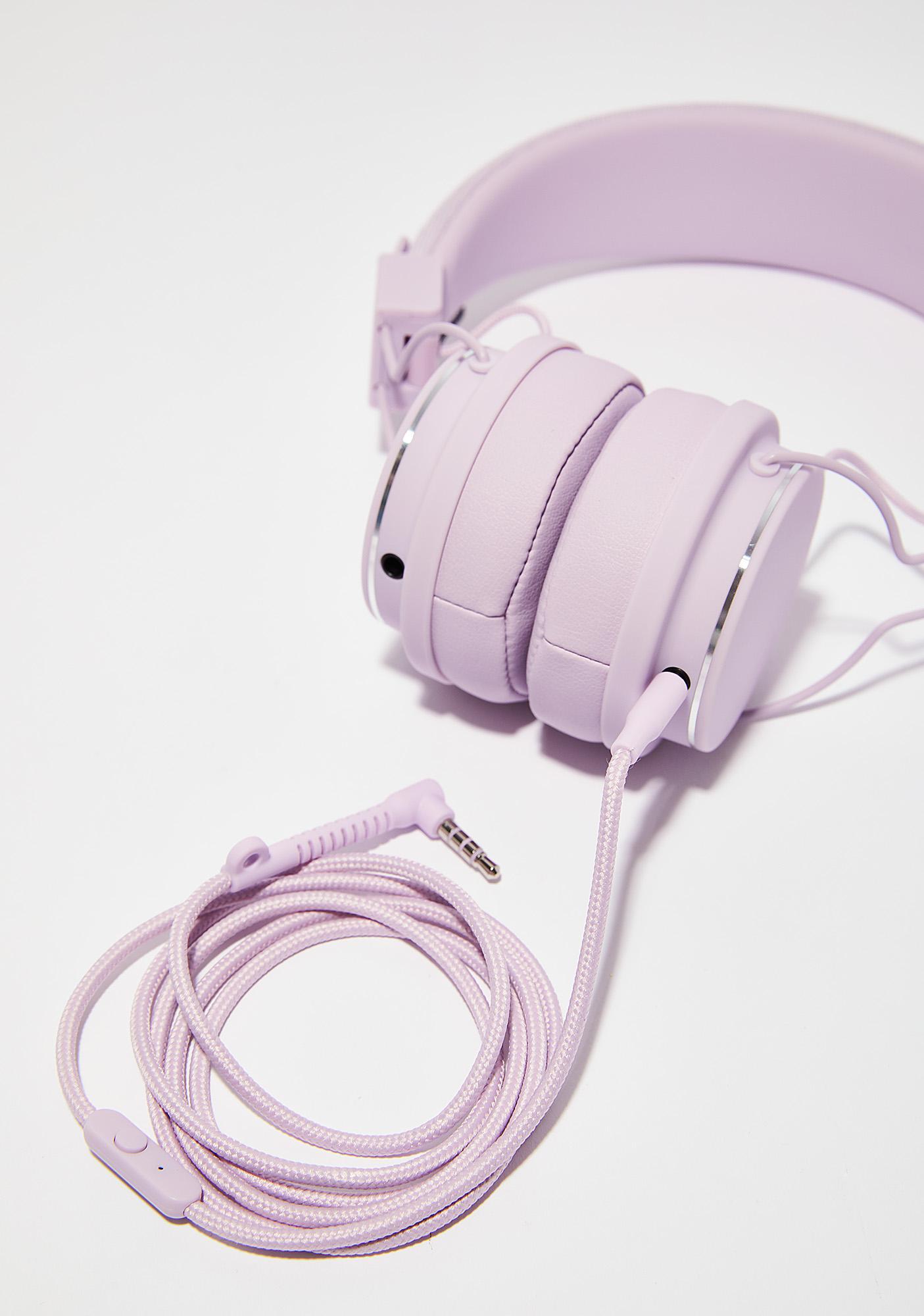 Urban Ears Amethyst Plattan 2 Headphones