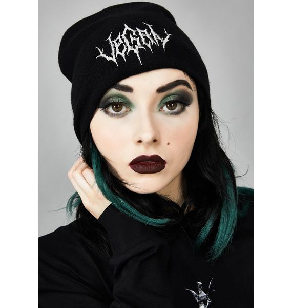 Widow Sacred Soil Knit Beanie